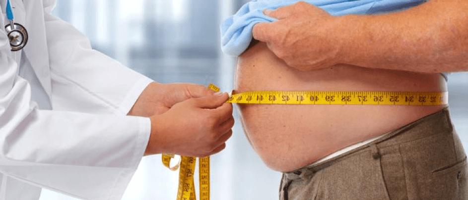 'Vijf Kilo Te Zwaar: Kans Op Kanker 50 Procent Groter'